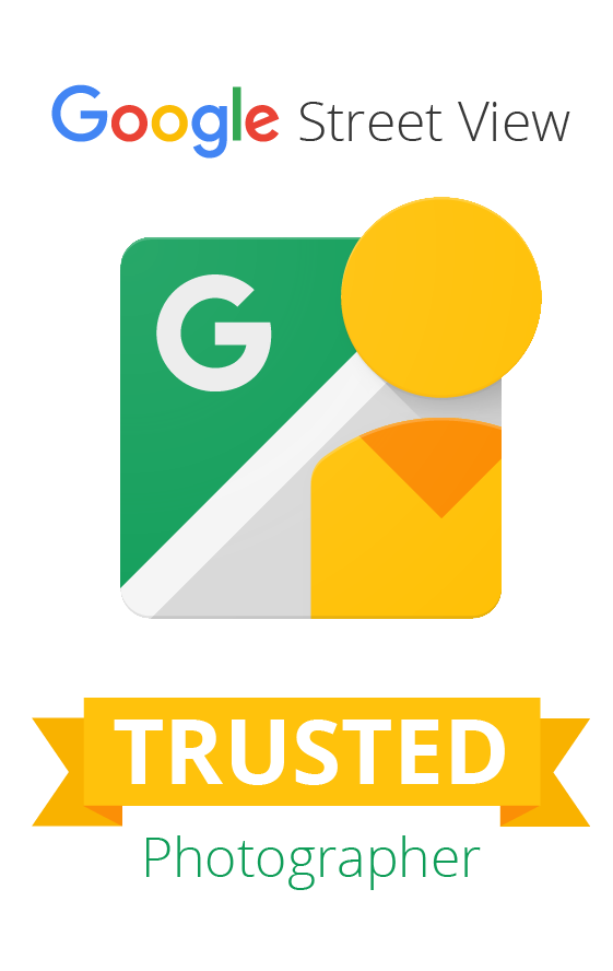 Google Street View Batch for Trusted Photographers